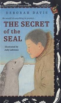 The Secret of the Seal di [Davis, Deborah]