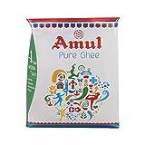 #8: Amul Pure Ghee, 500ml Carton
