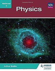 National 4 Physics by Arthur Baillie (2015-09-25)