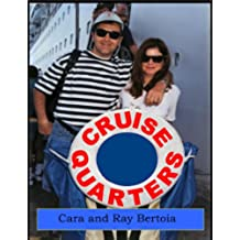 Cruise Quarters - A Novel About Casinos and Cruise Ships (English Edition)
