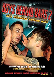 Boys Behinds Bars 2 [DVD] [2014] [Region 1] [US Import] [NTSC]