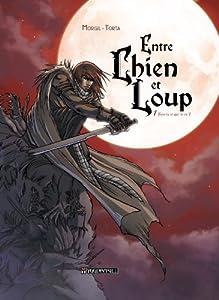 Entre Chien et Loup Edition simple Tome 1