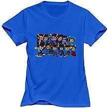 De la Mujer Homestuck Logo camiseta 100% algodón Retro XXXX-L