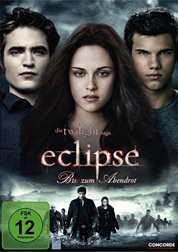 3. Eclipse - Bis(s) zum Abendrot