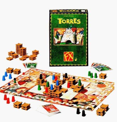 Torres (Spiel)