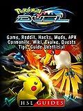 Pokemon Duel, Game, Reddit, Hacks, Mods, APK, Carmonite, Wiki, Evolve, Quests, Tips, Guide...