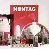 Songtexte von Montag - Going Places