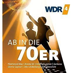 WDR 4 - Ab in die 70er