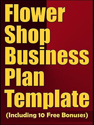 flower shop financial plan