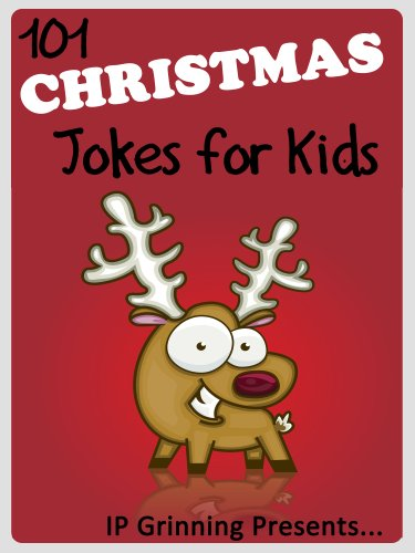 101 Christmas Jokes For Kids. Short, Funny, Clean And Corny Kidu0027s Jokes