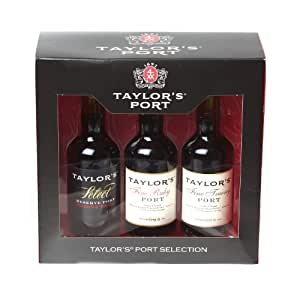 Taylors Port Selection Miniature Gift Pack