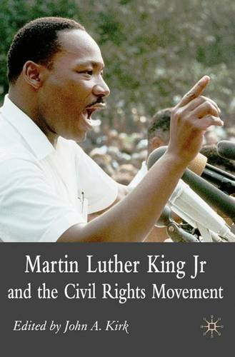 Martin Luther King Jr. and the Civil Rights Movement: Controversies and Debates (2007-08-24)