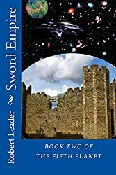Sword Empire (The Fifth Planet Book 2)