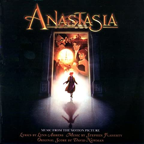 Anastasia [Music From The Motion Picture]