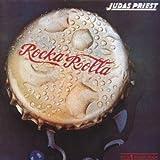 Judas Priest: Rocka Rolla (Audio CD)