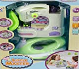 Best Kids Sewing Machines - ICW Pretend play toys mini home appliance series Review