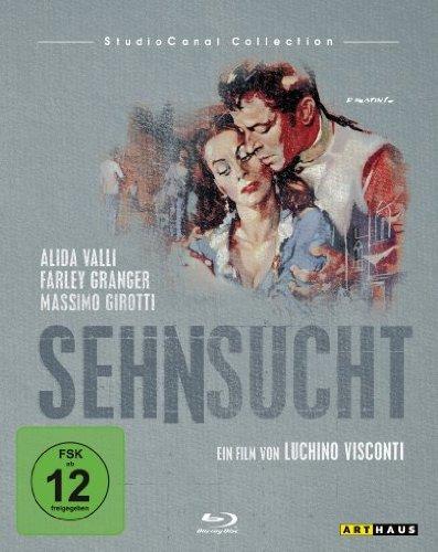 Bild von Sehnsucht - StudioCanal Collection [Blu-ray]