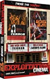 Explotation Cinema: Satan's Slave / Terror [DVD] [Region 1] [US Import] [NTSC]
