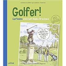 Golfer!: Cartoons