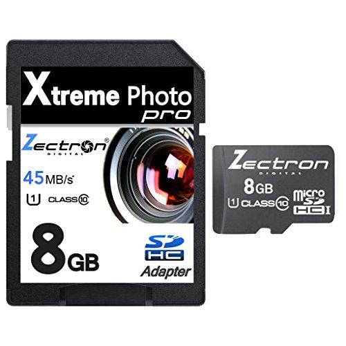 8gb-micro-sdhc-class-10-memory-card-for-fujifilm-finepix-s4200-digital-camera-sd-secure-digital-card