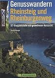 Genusswandern Rheinsteig