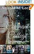 #4: Covenant College: The Complete Series