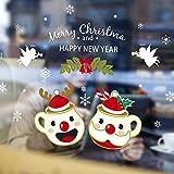 Weihnachtsschale Dekoration Tapete Shop Szene Layout Wohnzimmer Wanddekoration Glaspaste
