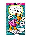Telecharger Livres Mon grand cahier des syllabes 5 6 ans (PDF,EPUB,MOBI) gratuits en Francaise