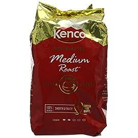 Kenco Westminster Filter Coffee 1 kg
