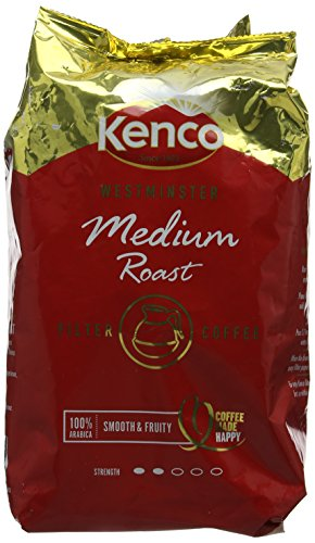 Kenco Westminster Filter Coffee 1 kg 518en5Gbj L