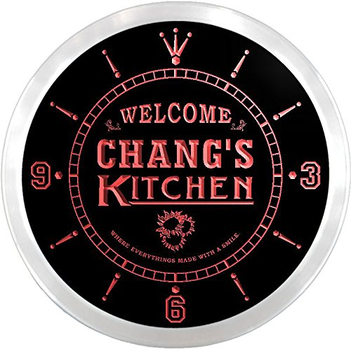 ncps1687-r-changs-welcome-kitchen-beer-bar-home-light-neon-sign-led-wall-clock