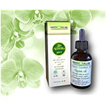 Olio puro di Neem 30ml. biologico certificato
