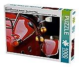 Ein Motiv aus dem Kalender Messerschmit KR 201 Roadster - Was für ein Flitzer 1000 Teile Puzzle...
