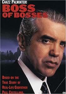 Boss of Bosses [Import USA Zone 1]