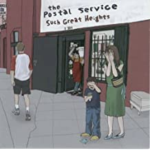 Such Great Heights by Postal Service (2003-01-21)