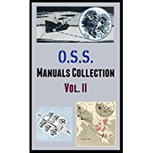 OSS Manuals Collection - Vol. 2 (English Edition)