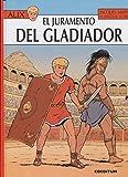 Alix 36. El juramento del gladiador