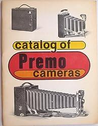 Catalog of Premo cameras