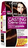 L'Oréal Paris Casting Crème Gloss Glanz-Reflex-Intensivtönung 432 in Mousse...