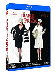 Le Diable s'habille en prada [Blu-ray]