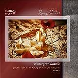 Precious Moments - Filmmusik (Instrumental)