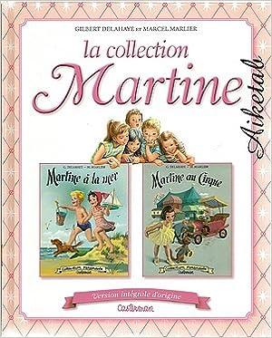 Amazon Livres Pdf Telecharger Martine La Collection 2