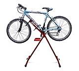 Menabo - Supporto professionale per riparazioni di biciclette, supporto bicicletta