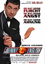 Johnny English hier kaufen
