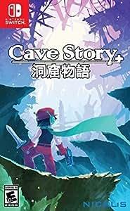 Cave Story+ [Edizione: Regno Unito]