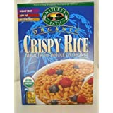 Natures Path Crispy Rice 284 g (order 4 for trade outer)