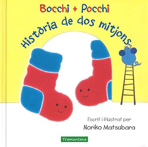 BOCCHI+POCCHI HISTÒRIA DE DOS MITJONS (TRAMUNTANA EDITORIAL)