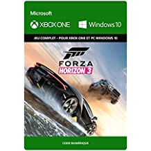 Forza Horizon 3 [Xbox One/Windows 10 PC - Code jeu à télécharger]