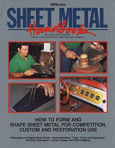 Sheet Metal Handbook Hp575