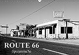 Route 66 (Wandkalender 2019 DIN A3 quer): Spurensuche (Monatskalender, 14 Seiten ) (CALVENDO Orte)